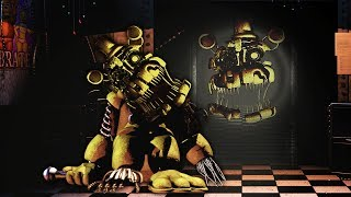 fnaf action figures custom molten freddy - Video hài mới