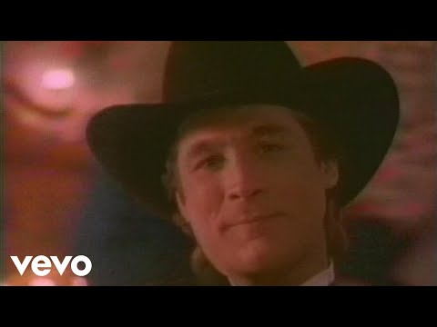 Clint Black - Walkin' Away