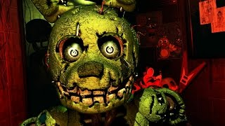 WARNING: YOU WILL DIE | Five Nights At Freddy's 3   Part 1
