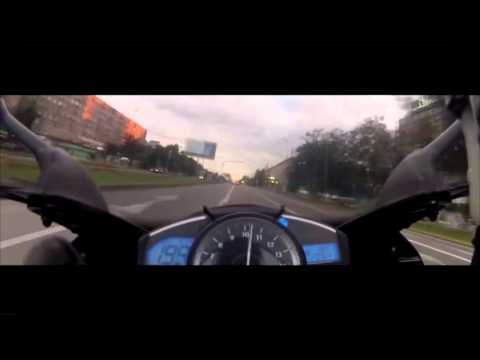 18 сентября - день памяти погибших мотоциклистов
