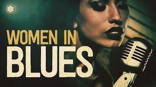 Women in Blues