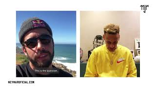 Ask Neymar Jr. - #02