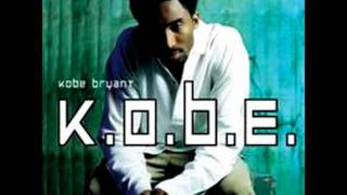 Kobe Bryant Hold Me ft. Brian McKnight (2001)