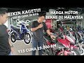 HARGA MOTOR YAMAHA 125 ZR Y15 ZR DI MALAYSIA
