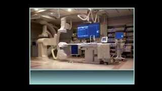 Optimal Cath Lab Imaging - Toshiba Infinix Select
