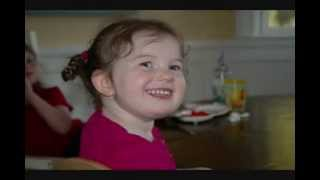 Rett Syndrome: Give Our Girls A Voice