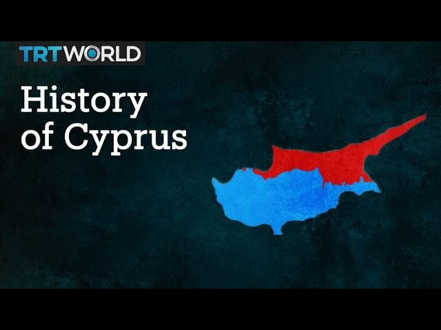 Why is Cyprus divided?