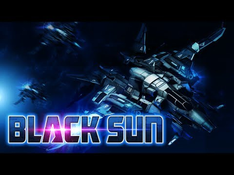 Black Sun trailer Thumbnail