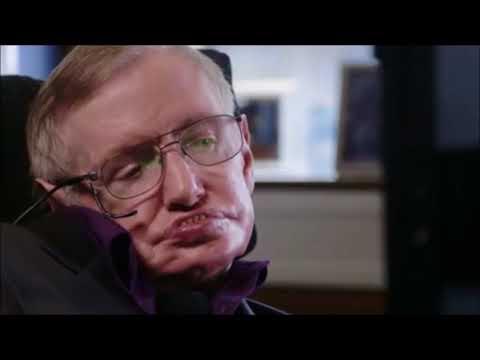 Stephen Hawking Tribute -