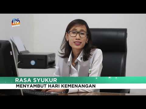 Greeting Idul Fitri 1440 H BPJS Ketenagakerjaan Pacitan