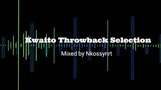 Kwaito Throwback Selection Mix