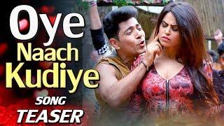 Oye Naach Kudiye Song Teaser (Keshav Raaj) - New Hindi Song 2019   Latest Hindi Songs