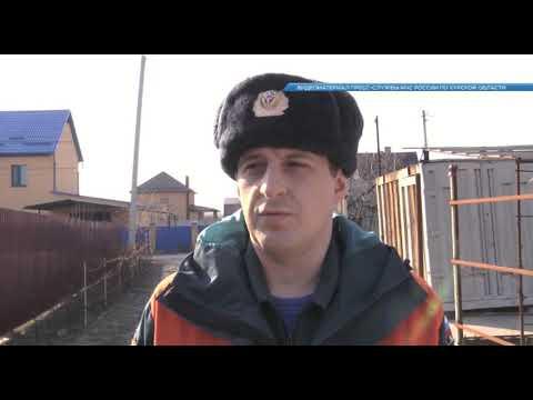 В Курской области наказывают нерадивых дачников