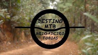 NO AR O EPISÓDIO 09 DA SÉRIE DESTINO MTB