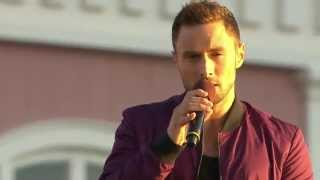 Måns Zelmerlöw - Should've gone home - Lotta på Liseberg (TV4)