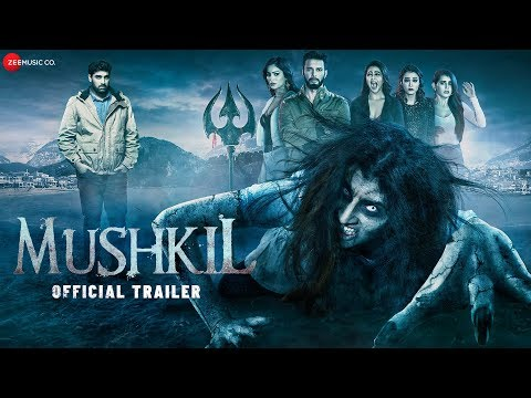Mushkil (2019) New Released Movie Bollywood Product