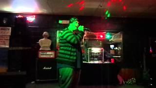Slipping Away By Dope - Karaoke Night