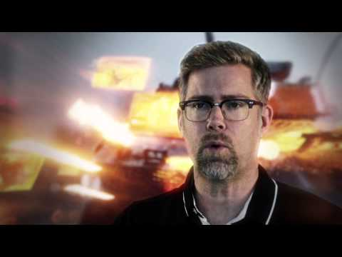 Video of ZZSunset BATTLEFIELD 4™ Comman