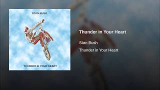Thunder in Your Heart