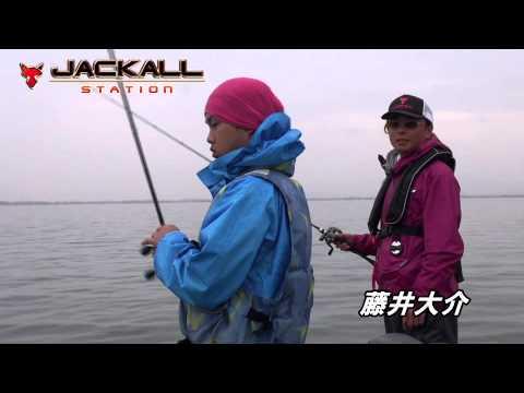 琵琶湖ガイド潜入