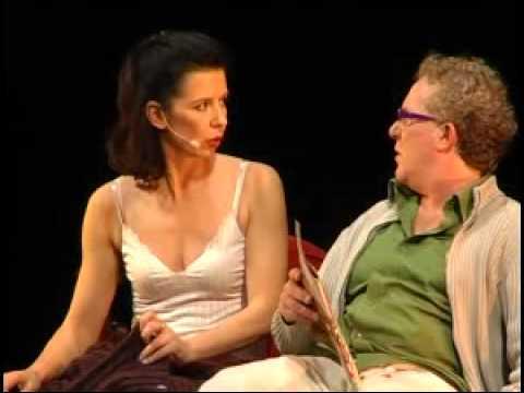 Backblech - Die Nacht der Gewohnheit mit dem Ensemble bis 2013