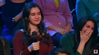 Лучше всех! Элина Мамедова 7 лет - болливудская принцесса💫