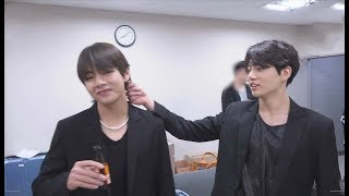 Taekook moments: What JK love about Tae