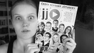 ČASOPIS JJ | Recenze