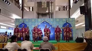 MARAWIS AL-MUNAWAR FESMA MALL DADAP