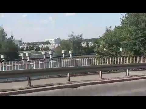 Wiadukt Zastąpią Dwa Mosty