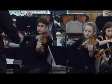 Koncert z okazji 30-lecia Parafii pw. bł. Jerzego Matulewicza