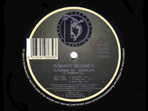 Ronny Money - Again N' Again (Long Mix)