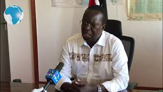 Coast Regional Commissioner on police brutality in Mombasa