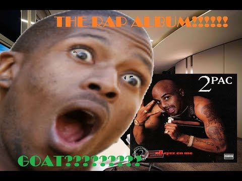 Rapper – Rap Album FIRST REACTION/REVIEW