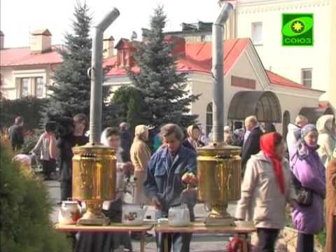 Алексеевский храм в москве