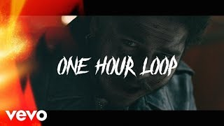Post Malone   Goodbyes Ft. Young Thug ( 1 Hour Loop )