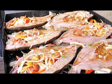العرب اليوم - شاهد: مغامرة لاكتشاف أشهر المأكولات الشعبية المصرية