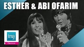 Esther & Abi Ofarim - Cinderella Rockafella