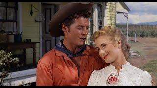 Oklahoma - Fred Zinnemann - Western Romance Movies [ Fᴜʟʟ Hᴅ ]