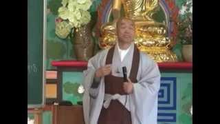 성담스님의 포인트법문 : 2 - 1. 부처님과 중생의 차이 -  마하반야바라밀!!!(분별안하기)  행복119 (2 - 1) 소요시간 18분11초