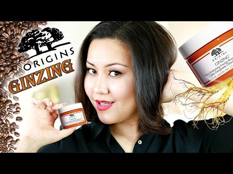 ORIGINS GINZING Energy Boosting Gel Moisturizer | Things You MUST Know | My Full Review