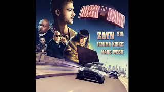 Zayn   Dusk Till Dawn (feat. Sia) (Official Instrumental)