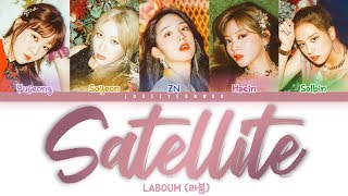 Laboum - Satellite