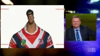 SBW TV - The Final Episode: Beau Ryan and Sonny Bill Williams