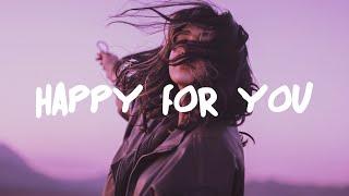 Lukas Graham - Happy For You (Lyrics)