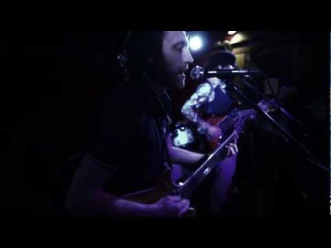 "BoneHoof - ""BoneHoof Blues"" live at the Railway Club"