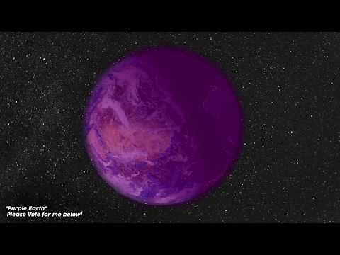 "Trap Soul 6lack Type Beat ""Purple Earth""   prod. by chrisbbeats"