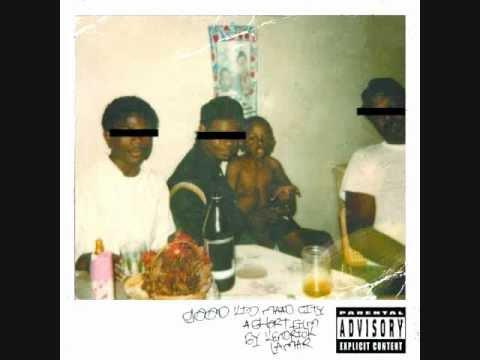 Kendrick Lamar - good kid, m.A.A.d city - Bitch, Don't Kill My Vibe