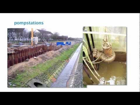 Tsurumi C Serie -  Versnijdende rioolwaterpompen