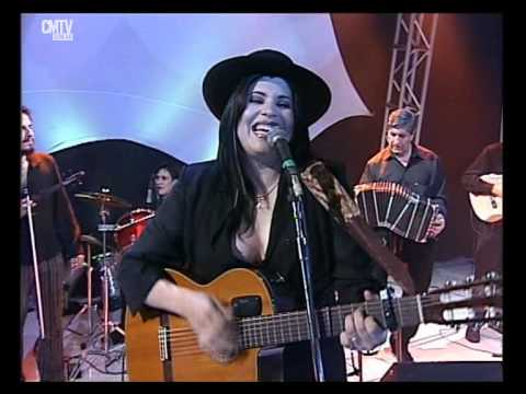 Tamara Castro video Ninguno - Escenario Alternativo 2006